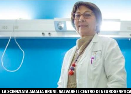Amalia Cecilia Bruni
