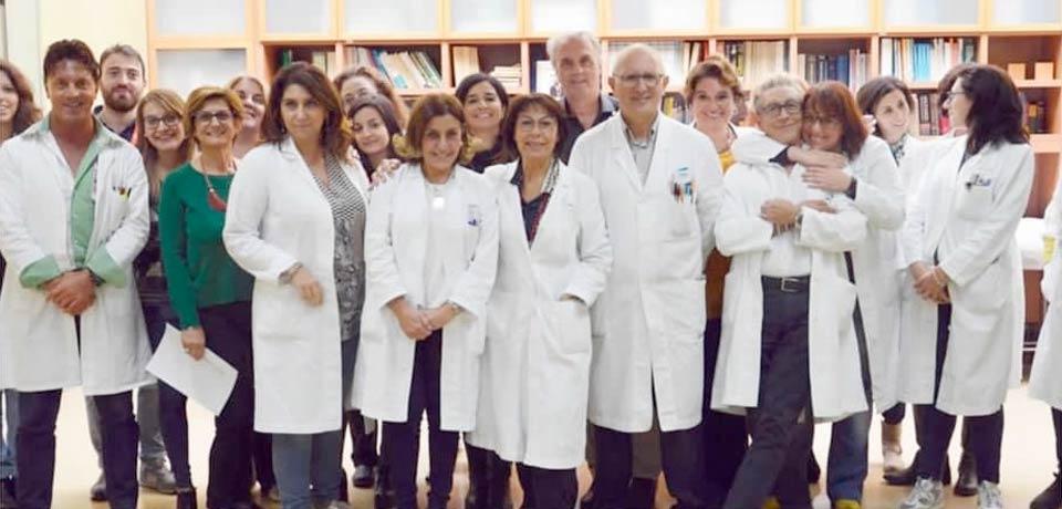 Il Centro di Neurogenetica di Lamezia