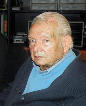 Nino Capogreco