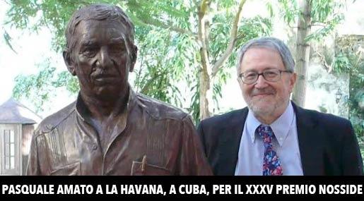 Pasquale Amato a Cuba