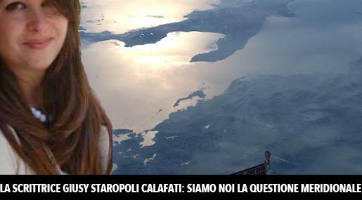 Giusy Staropoli Calafati