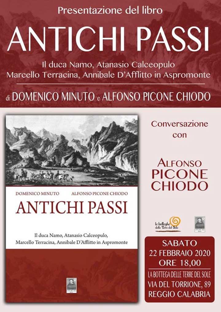 Antichi Passi