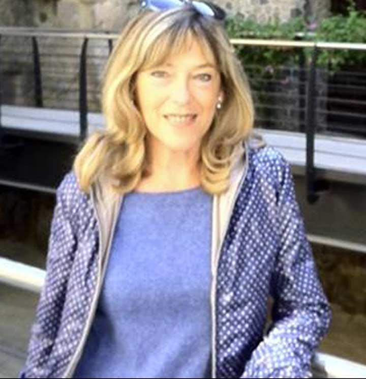 Simona Dalla Chiesa