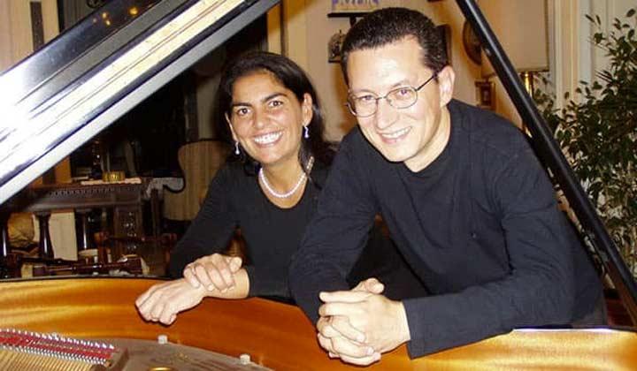 duo pianistico