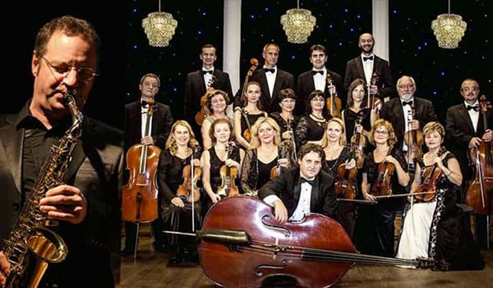 Harmonia Nobile Chamber