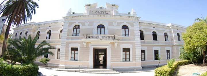 Liceo Classico Pitagora Crotone