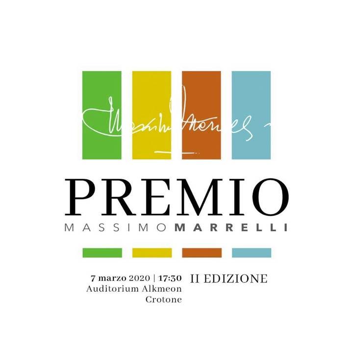 Premio Massimo Marrelli