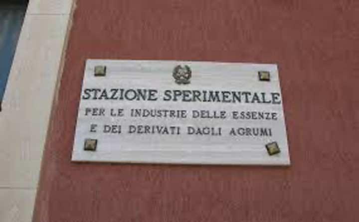 Stazione Sperimentale Reggio