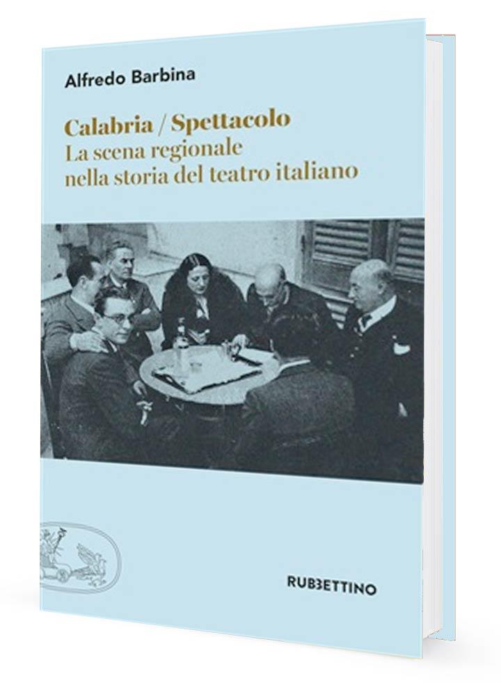 Alfredo Barbina Calabria Spettacolo