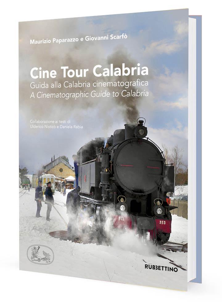 Cine Tour Calabria di Paparazzo e Scarfò