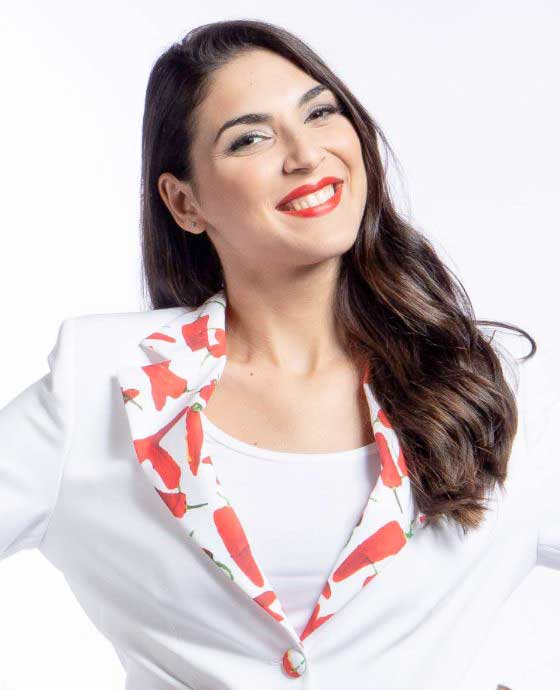 Erica Cunsolo