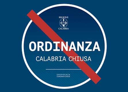 Calabria chiusa