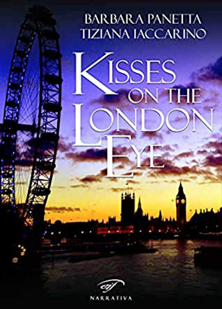 Kisses on the London Eye