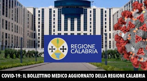 Bollettino medico della Regione Calabria