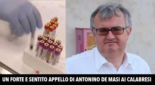 Antonino De Masi