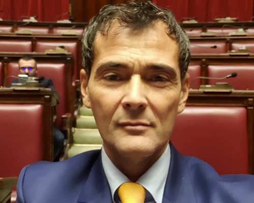 Francesco Sapia