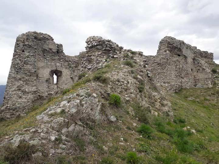 castello Sellia