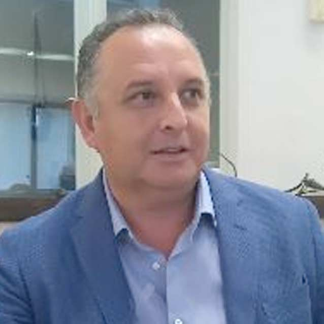 Sergio Torromino