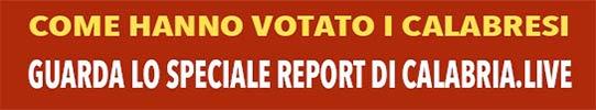 Lo speciale di Calabria.Live sui risultati elettorali