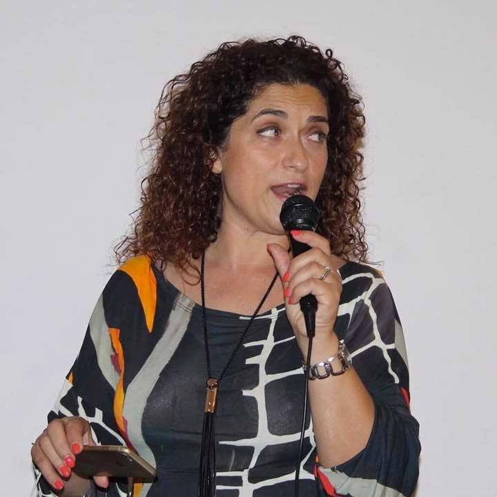 Marinella Castiglione