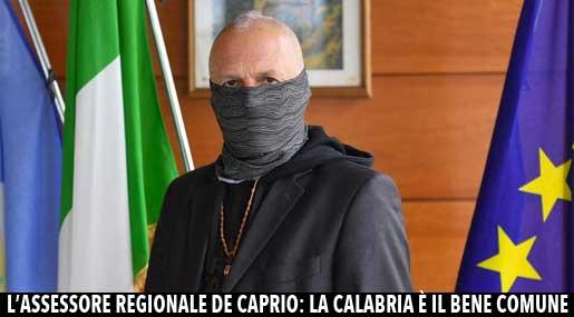 De Caprio