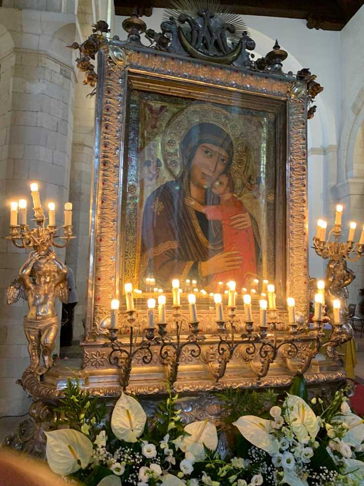 Madonna di Romania