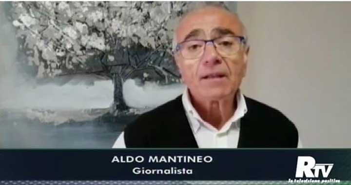 Mantineo