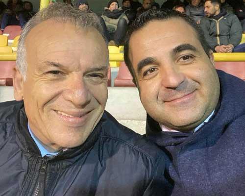Cannizzaro e Tallini