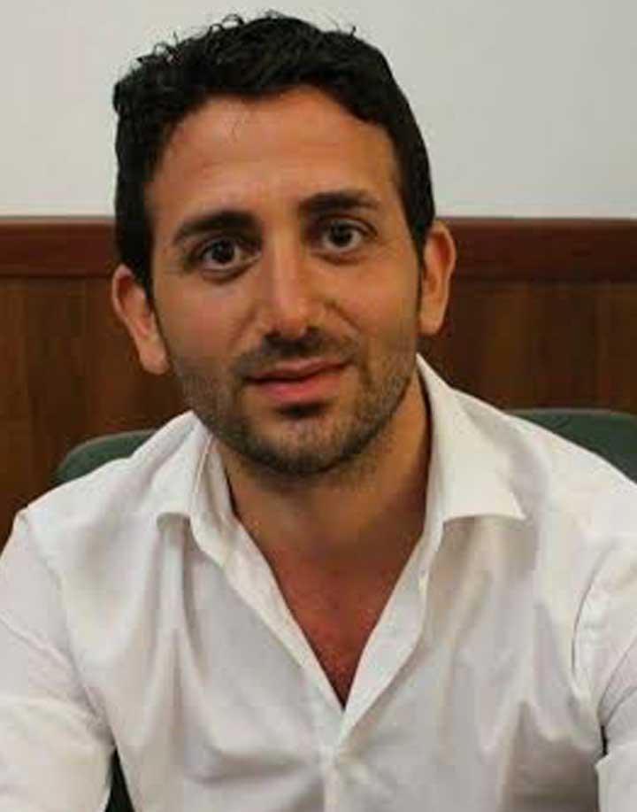 Giovanni Imbesi