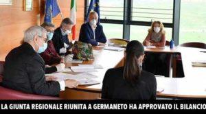 La Giunta regionale della Calabria