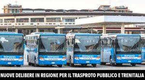 Trasporto Pubblico Locale in Calabria