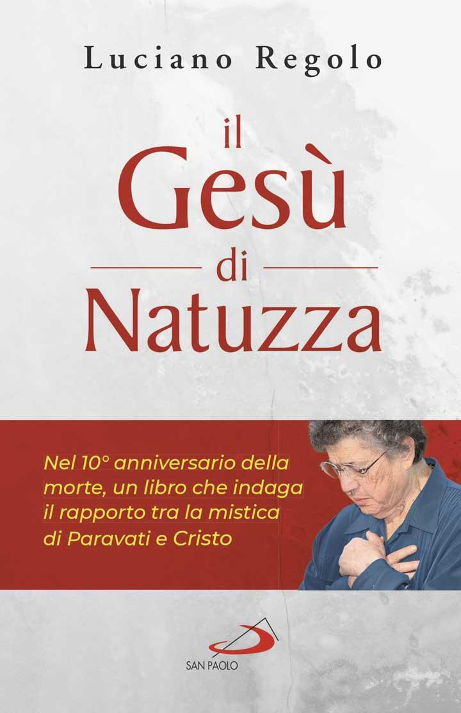 Luciano Regolo, Il Gesù di Natuzza