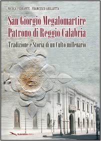 Libro San Giorgio Megalomartire