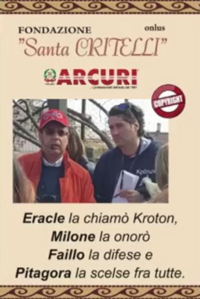 Fondazione Santa Critelli