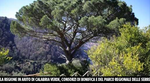 Parco Serre