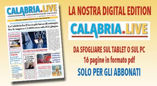 Calabria.Live Digital Edition