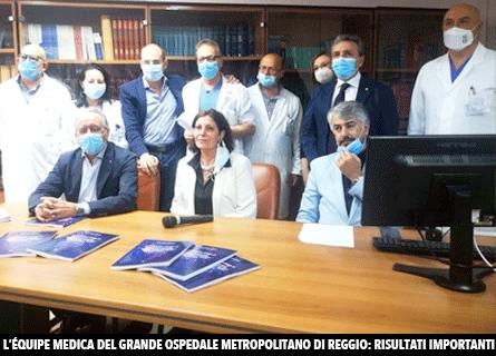 Grande Ospedale Metropolitano di Reggio Calabria