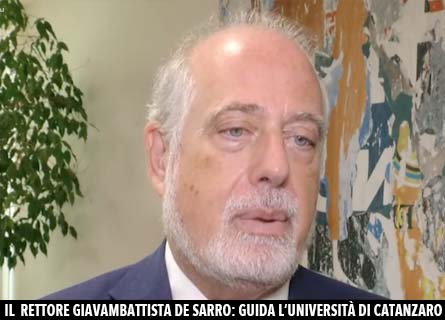 Giovambattista De Sarro