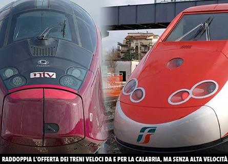 Italia e Frecciarossa