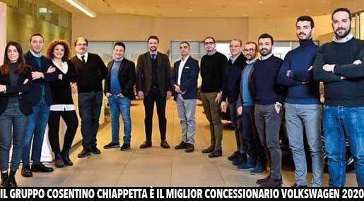 Gruppo Chiappetta