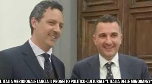 L'Italia Meridionale