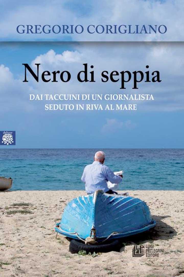 nero di seppia, libro di Gregorio Corigliano