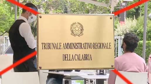 Tribunale amministrativo regionale Calabria