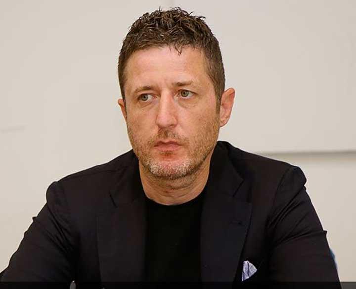 Daniele Rossi