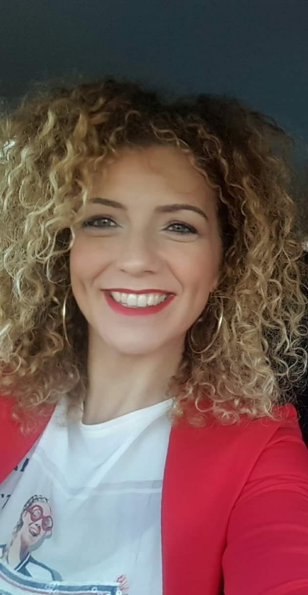 Vincenza Barillà