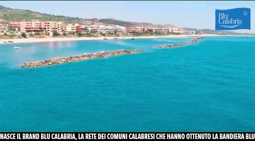 Blu Calabria