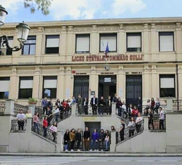 Liceo Gullì