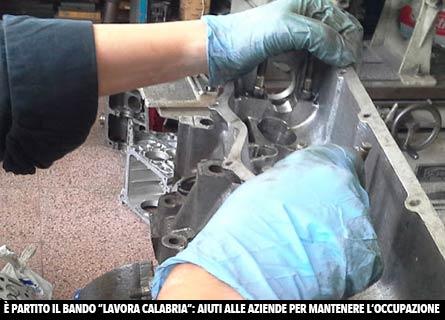 Lavora Calabria