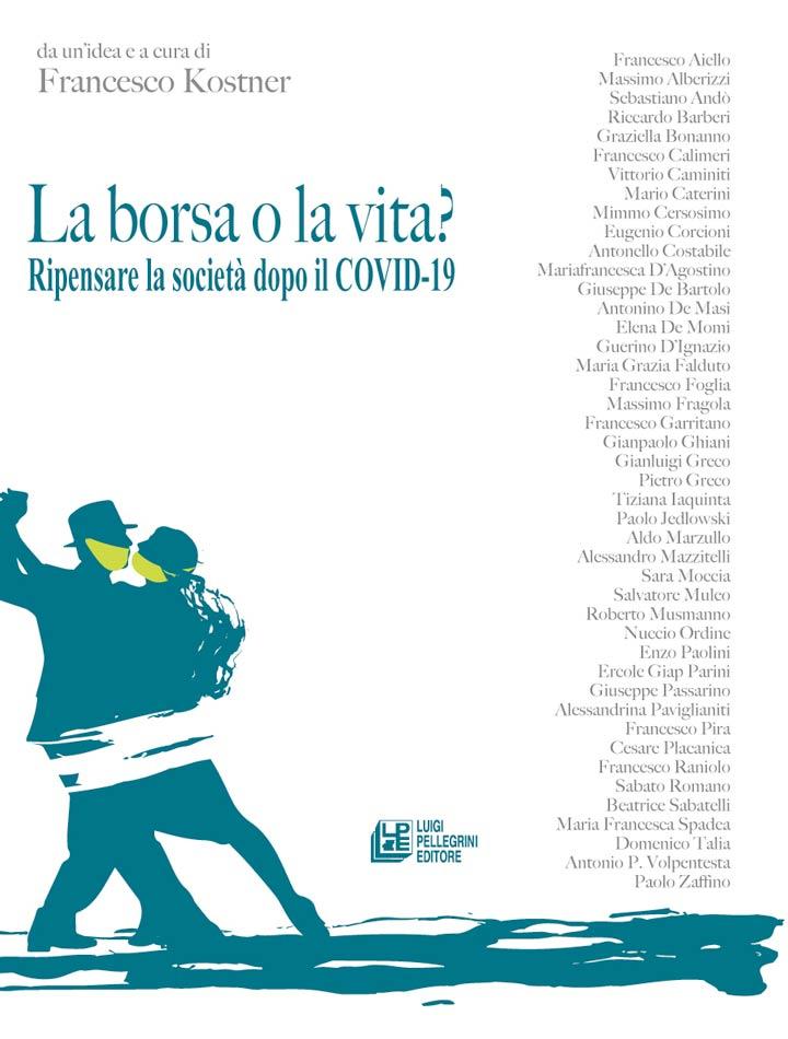 O la borsa o la vita, ebook di Francesco Kostner