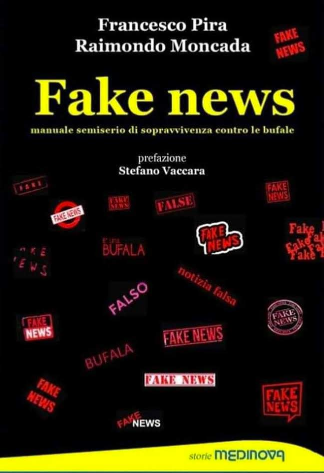 Fake News tra scienza e fantascienza